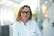 Prof. Dr. Carmen Scheibenbogen leitet das Projekt an der Berliner Charité