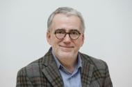 Ethikrat-Mitglied Prof. Dr. Wolfram Henn Quelle: Deutscher Ethikrat/Foto: Reiner Zensen