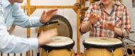 Musiktherapeutisches Setting