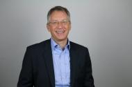 Dr. Peter Müller, langjähriger Vorstandsvorsitzender der Stiftung Gesundheit