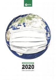 Das vergangene Jahr war von der Corona-Pandemie bestimmt. Der soeben erschienene KfH-Jahresbericht 2020 beschreibt im Schwerpunkt, wie das KfH die Krise gemeistert hat.