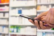 Ab dem 1. Januar 2022 wird das elektronische Rezept verpflichtend. Quelle: Shutterstock/LDprod