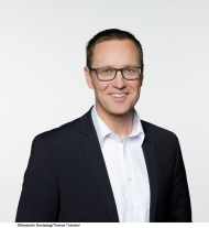 Dr. Roy Kühne, MdB, Berichterstatter der CDU/CSU-Bundestagsfraktion für Heilmittel, Hilfsmittel und Pflege