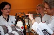 Das HIT verfügt über ein hochpräzises Bestrahlungsverfahren. Foto: Universitätsklinikum Heidelberg