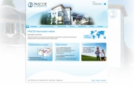 Homepage PASCOE