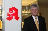 Wilfried Hollmann, Vorstandsvorsitzender der NOWEDA
