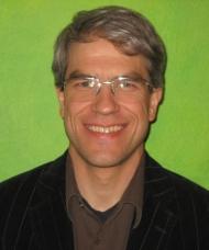 Dr. Rainer Schäfert.  Quelle: privat