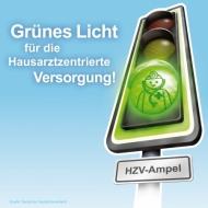 HZV-Ampel: Welche Krankenkasse bietet Ihnen bereits die hausarztzentrierte Versorgung an?