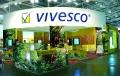 Dschungel Gesundheitsmarkt: Der vivesco Stand präsentiert sich in abenteuerlicher Optik in Halle CCD-15, Stand B-30. Foto: vivesco