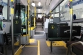 """Viel Platz, ein ausgeklügeltes Leitsystem – der neue """"Easy Bus"""" sorgt für mehr Sicherheit © IVECO Bus"""