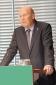 """""""Beständigkeit und Dynamik sind charakteristisch für unser Handeln"""", konstatiert KfH-Vorstandsvorsitzender Professor Dr. med. Dieter Bach auf der Mitgliederversammlung des KfH am 14. Juni in Frankfurt am Main."""