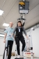Mit dem Vector Gait & Safety System® bietet das Dr. Becker Neurozentrum Niedersachsen seinen Patienten die Möglichkeit auf ein intensives Einzel-Gangtraining.