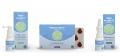 Collage Pari Protect Hals- und Rachenspray Lutschpastillen Nasenspray