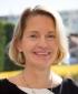 DGS-Vizepräsidentin - Dr. med. Astrid Gendolla