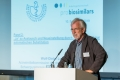 Prof. Wolf-Dieter Ludwig auf dem Symposium der AG Pro Biosimilars am 10.09.2019.