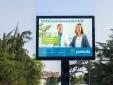 Kampagnen-Motiv: Einfach zum passenden Arzt