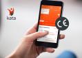 Weltweit einzigartige Gesundheits-App Kata® erhält CE Zertifizierung
