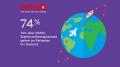 74 Prozent aller DKMS-Stammzelltransplantate gehen an Patienten ins Ausland