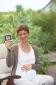 Die BKK Pfalz unterstützt in der Schwangerschaft. Veröffentlichung bitte unter Quellenangabe: BKK Pfalz - Robert Dieth