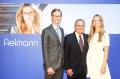 Familie Fielmann spendet 3 Millionen Schutzmasken an Bundesländer / Privates Engagement für Brandenburg, Hamburg und Schleswig-Holstein. Quellenangabe: Fielmann AG