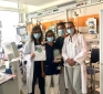 Gewinner in der Kategorie Krankenhäuser und Versorgungszentren: Helden – Hauner Verein, Verein zur Unterstützung des Dr. von Haunerschen Kinderspitals e. V.