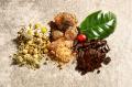Myrrhe, Kamille und Kaffeekohle stabilisieren die Darmbarriere und wirken Darmentzündungen entgegen ©: T. Weidner
