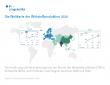 Die Weltkarte der Wirkstoffproduktion 2020