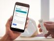 Das Selbst-Zertifikat ist in wenigen Minuten per Smartphone erstellt und sofort als PDF und QR-Code verfügbar. Bildrechte: 1516 Consulting GmbH