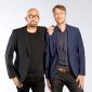 Thomas Bellartz und Patrick Hollstein, geschäftsführende Gesellschafter der EL PATO Medien GmbH. Fotocredit: Marcus Golejewski Photography