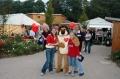 Herzlich willkomen zum fünften Geburtstag: Mit einem bunten Programm feiert das Kinderhospiz Löwenherz in Syke am kommenden Samstag
